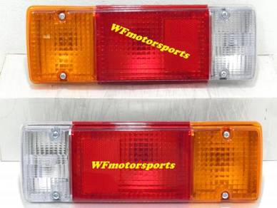 Toyota Landcruiser HJ75 Dyna DU30 Tail Lamp Light