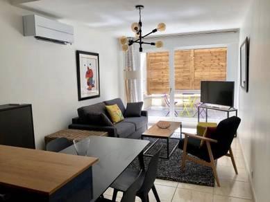 Zeva Residence, Seri Kembangan Area, nearby The MINES, Fully Studio