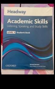 Headway Academic Skills (Level 3)