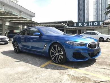 Recon BMW 850i for sale