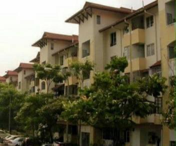 Bilik Wanita Muslim Johor Bahru