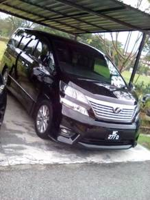 SURBO light turbo Vellfire Alphard Estima Camry