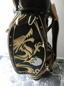 Win Win Golf Bag Brand New