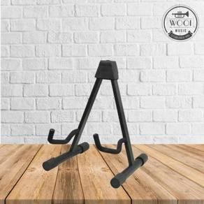 A frame guitar stand / stand gitar 10