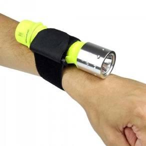 Waterproof LED Submarine Diving CREE Lamp Flashlig
