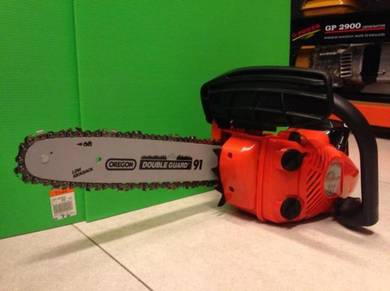 Mini One Hand Chainsaw With 12 Guide Bar