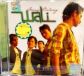 CD Wali Orang Bilang