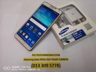 Samsung note - 3- 4GTLE 32GB