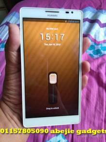Huawei Ascend Mate 6.1 inci