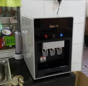 Penapis air water filter dispenser Neos Ultra F16
