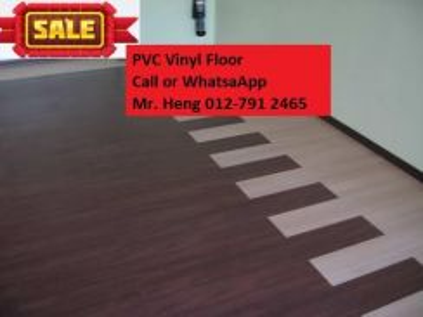 PVC Vinyl Floor In Excellent Install dfe4r42
