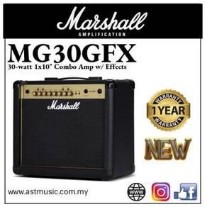 MG30 GFX 30 Watt Combo with fx