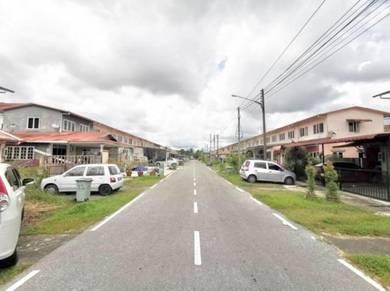Desa Ilmu Double Storey Intermediate