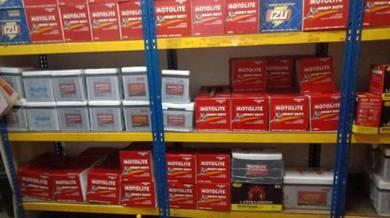 CENTURY car battery bateri kereta delivery 24jams