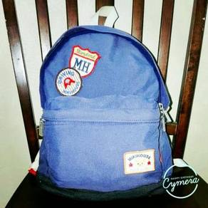 Backpack Mikihouse For Kids