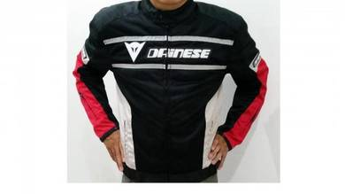 Brand New Dainese Bikers Mesh Jacket
