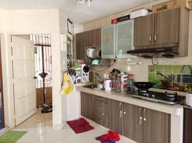 [Video] Rampai Court Apartment Setapak Wangsa Maju Freehold - Block H