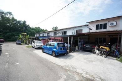 BOOKING 1K Teres 2 Tingkat Lowcost, Alam Damai, Cheras, Balakong