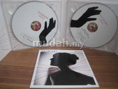 CD Feist - The Reminder-Limited Deluxe Edition 2CD