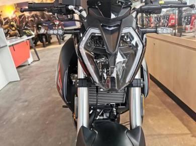 Benelli 150s naked bike dep0 termurah dan terendah