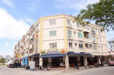 Rumah Kedai , Kinrara Mas Apartment ( TINGKAT 1)