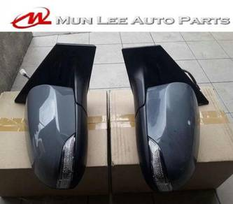 2013 Toyota Vios 150 Oem Side Mirror Signal Lamp