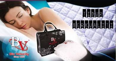 Selimut Ajaib (Bio Velocity Sleep Mate) BVSM
