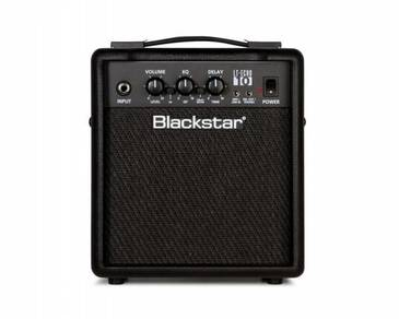 Blackstar lt echo 10 - Guitar Amplifier