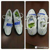 Nike Zoom Rival SD 2 Throwing Shot Put Discus Shoe