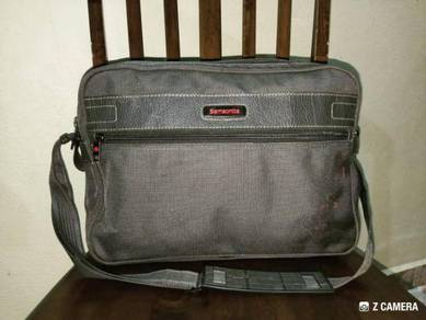 Messenger Bag SAMSONITE by ACE