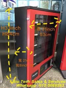 Filter Snack vending air machine Penapis water j3