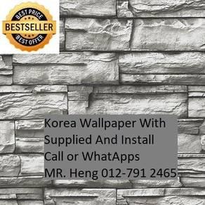 BestSELLER Wall paper serivce yfr5