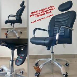 High quality office arm chair