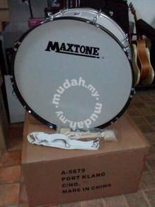 Bass Drum 26'' inci`