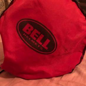Bell helmet custom 500