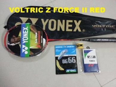 Raket Yonex Voltric Z Force II LCW LD