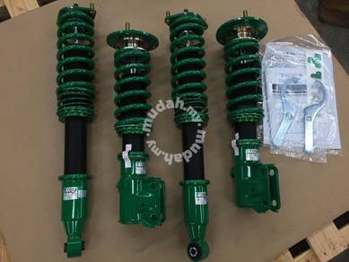 Tein Flex Z Adjustable for Mit Lancer Evo X / CZ4A