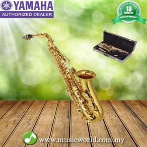 Yamaha yas-62 alto saxophone alto sax