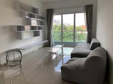 Seasons Luxury Apartment Kebun Teh - One Bedroom Type Fully Furnished