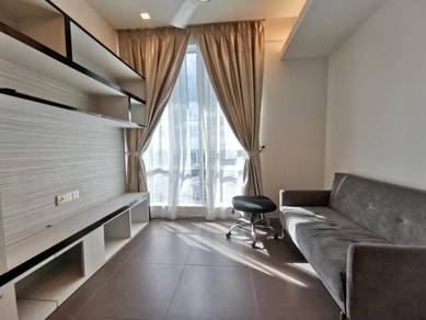 HoT! Soho Suite 2bedroom Fully furnished TOWER GP Near PRESINT 11