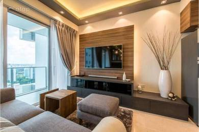 Cheras 950sqft Condo (0 Entry Cost+Pay You RM1k Every Month MCO Promo