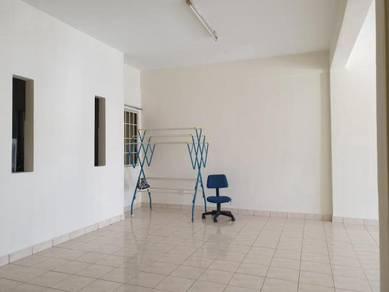 Tip Top Prima Setapak Partial Furnish for Rent