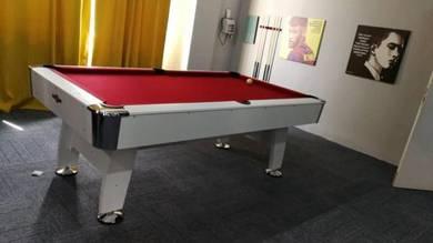 MDF Pool Table - Foospeed