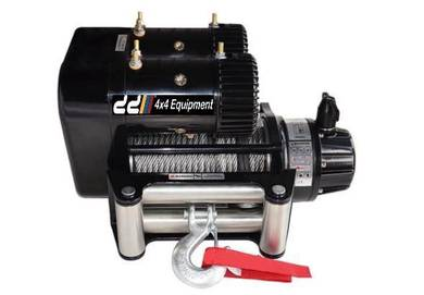 DD Fast Speed 10000 lbs electric 12v winch 4wd 4x4