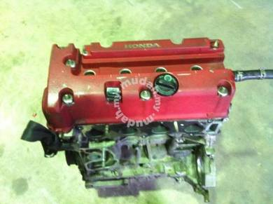 Honda dc5 type r engine