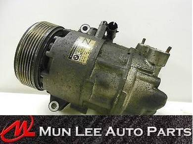 JDM Parts Aircond Compressor BMW E46 N42 3 Series