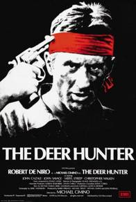POSTER MOVIE The Deer Hunter (1978)