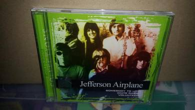 CD Jefferson Airplane - Collections