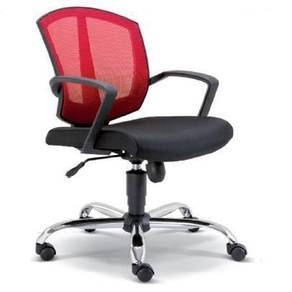 Ergonomic Lowback Mesh Chair OFME2561H Putrajaya