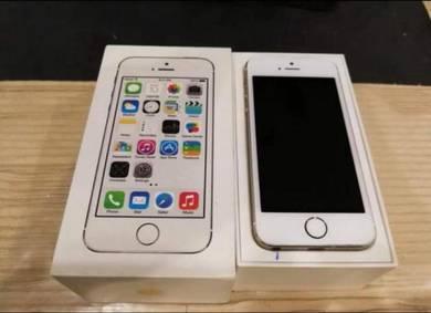 Iphone 5s 64gb gold myset